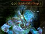 Spirit of the Deep (Advanced Solo)