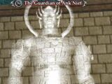 The Guardian of Ank'Nief