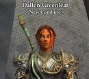 Dallen Greenleaf