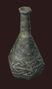 Stone Wine Jug