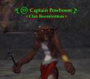 Captain Powboom