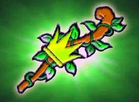 Deity symbol tunare