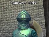 Gauwren Tarix