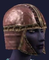 Reinforced Vultak Skullcap (Visible)