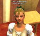 Celea Warmbreeze