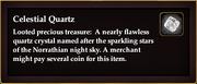 Celestial Quartz