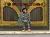 Divine Prophet Buffo II