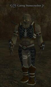 Garreg Stonecrusher
