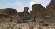 Ruins - Forgotten Shrine of Shoreside