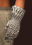 Scout's Chain Gloves (Equipped)
