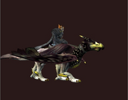 Tundra Gryphon (visible)