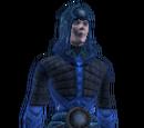 Augur's Exterminating (Armor Set)