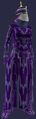 Darkbriar's Masquerade (female)