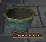 Firegard Shrine Oil