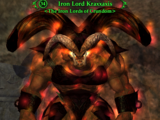 Iron Lord Kraxxaxis