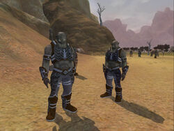 The Rise of the Orcs 01
