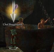 Chef Bugglegoon