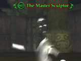 The Master Sculptor