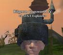 Bilgeron Cogsworth IV