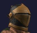 Hoo'Loh's Frenzied Helm (Equipped)
