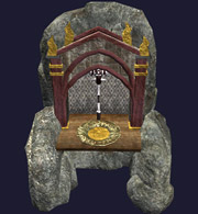 Altar of the Tribunal (Visible)