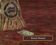 Green Hood Burial Mound
