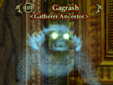 Gagrash