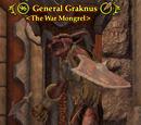 General Graknus (Advanced Solo)