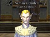 Nersan Granitecliff