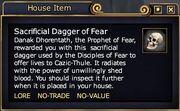 Sac dag fear