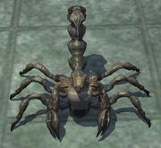Skorpikis Plushie (Visible)