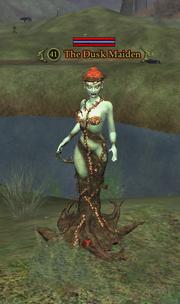 The Dusk Maiden