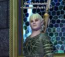 Huntmaster Viswin (CMM)