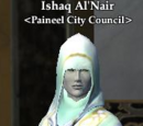 Ishaq Al'Nair