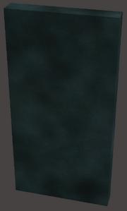 Blue Marble Narrow Divider (Visible)