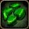 Icon stone green 05 (Uncommon)