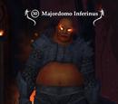 Majordomo Inferinus