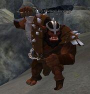 Overseer Torvik