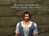 Brenin Stoutheart