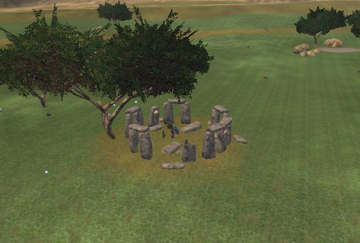 Commonlands Druid Rings | EverQuest 2 Wiki | FANDOM powered