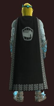 Cloak of the Carpenter (visible)