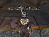 Nethal L'tylex