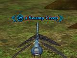 A Swamp Creep
