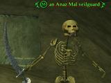 An Anaz Mal veilguard (Heroic)