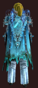 Cloak of the Grandmaster Alchemist