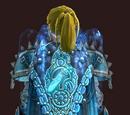 Cloak of the Grandmaster Alchemist