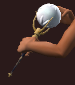 Dawnforged Symbol (Equipped)