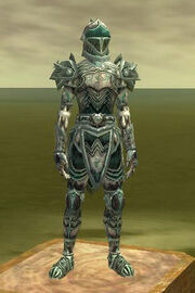 Kunark Achievements Armor (male)