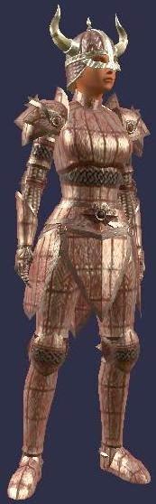 Vehement (female)