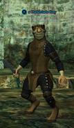 A Darkblade fury (ratonga)